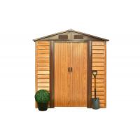 MAXTOR WOOD zahradní domek 65