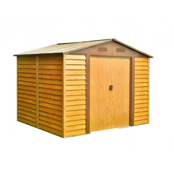 MAXTOR WOOD zahradní domek 1112