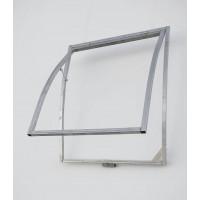 LANITPLAST střešní okno pro skleník DNĚPR 3,14
