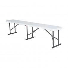 Skládací lavice 180 cm LIFETIME 80305 Preview