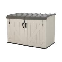 Zahradní úložný box LIFETIME 60170 HORIZONTAL