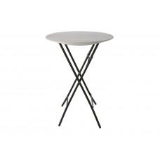 Barový okrúhly stôl 83 cm LIFETIME 80362 Preview