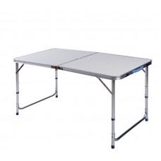 Linder Exclusiv Kempingový stolek PICNIC MC330872 120 x 60 x 54/70 cm Preview