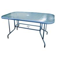 Zahradní stůl Linder Exclusiv MILANO MC33083 110 x 70 cm
