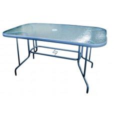 Zahradní stůl Linder Exclusiv MILANO MC33083 110 x 70 cm Preview