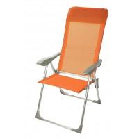 Linder Exclusiv Křeslo 5-WAY MC372211O Orange