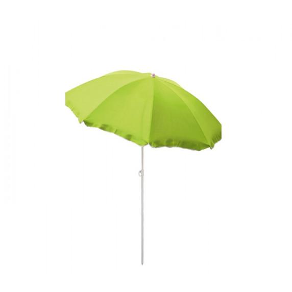 Linder Exclusiv Slunečník POLYESTER 180 cm MC180P Apple Green