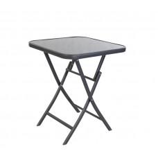Zahradní stůl Linder Exclusiv BISTRO MC330852DG 70 x 70 x 70 cm Preview