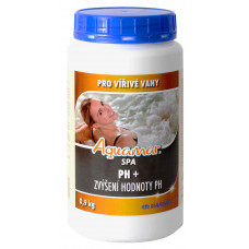 AquaMar Spa pH+ 0,9kg Preview