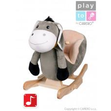 Houpací hračka Playtime oslík Preview