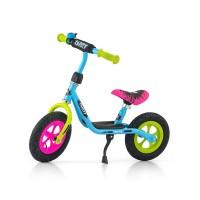 Dětské cykloodrážadlo Milly Mally Dusty 10 '- multicolor