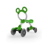 Dětské odrážedlo Milly Mally Orion Flash - zelené