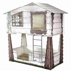 Dětská postýlka Inlea4Fun Tree House Preview