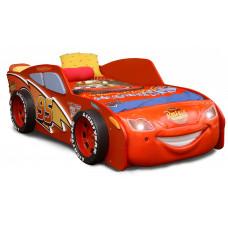 Dětská postel Inlea4Fun McQUEEN MDF Preview