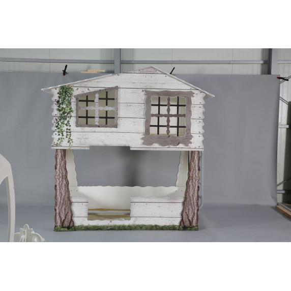 Dětská postýlka Inlea4Fun Tree House