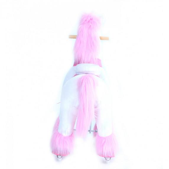 PonyCycle 2020 poník Pink Unicorn - Malý