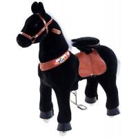PonyCycle koník černý - Velký