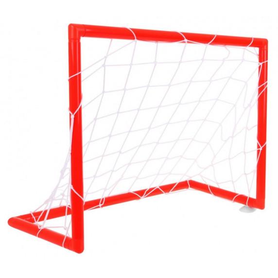 FOOTBALL FIELD fotbalová branka 2v1