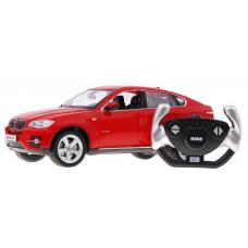 RC Autíčko na dálkové ovládání BMW X6 1:14 - červené Preview