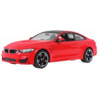 RC sportovní auto BMW M4 Coupe 1:14 - červené