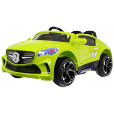 Inlea4Fun DK-F007 elektrické autíčko - Zelené Preview