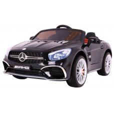 Mercedes-AMG SL65 elektrické autíčko - černé Preview