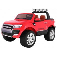 FORD Ranger 4x4 facelifting elektrické autičko - červené Preview