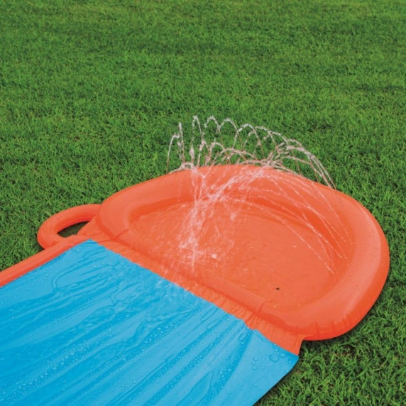 BESTWAY vodní skluzavka H2O GO 549 cm 52254