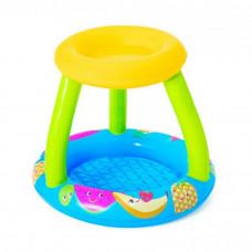 BESTWAY dětský bazén se stříškou 94 x 89 x 79 cm 52331 Preview
