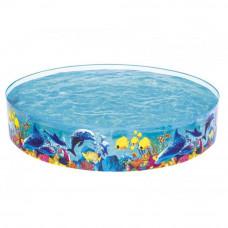BESTWAY dětský bazén Odyssea 244 x 46 cm 55031 Preview