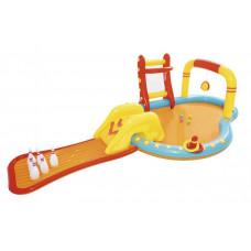BESTWAY Lil Champ dětský bazén 435 x 213 x 117 cm 53068 Preview