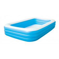 BESTWAY dětský obdelníkový bazén 305 x 183 x 56 cm 54009 Preview