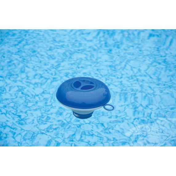 BESTWAY plovoucí dávkovač chemikálií 58210