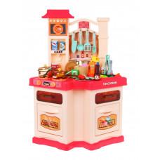 Dětská interaktivní kuchyňka s doplňky Inlea4Fun WESTERN KITCHEN Preview