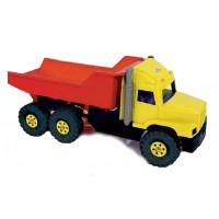 Inlea4Fun velký sklápěč pro děti - žluté
