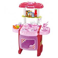 Aga4Kids Plastová kuchyňka AMBRY HM834185 Preview