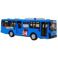 Dětský autobus Inlea4Fun CITYBUS - modrý