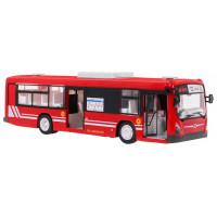 IAutobus na dálkové ovládání R/C 2,4 G 1:20 - červený