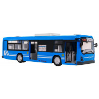 IAutobus na dálkové ovládání R/C 2,4 G 1:20 - modrý