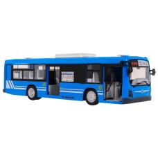 IAutobus na dálkové ovládání R/C 2,4 G 1:20 - modrý Preview