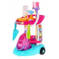 Dětský úklidový set Inlea4Fun Cute Toy