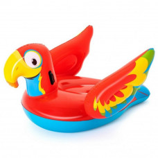 Bestway 41127 Nafukovací matrace papoušek Peppy