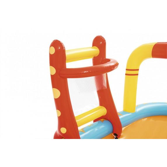 BESTWAY Lil Champ dětský bazén 435 x 213 x 117 cm 53068
