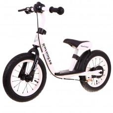 Inlea4Fun Cykloodrážadlo BALANCER 12 '- bílé Preview