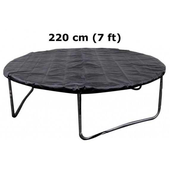 Krycí plachta na trampolínu 220 cm