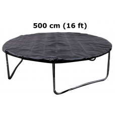 Krycí plachta na trampolínu 500 cm  Preview