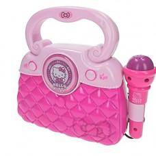 Trendy taška s mikrofonem a melodií REIG Hello Kitty  Preview