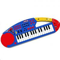 Syntezátor s 32 klávesami REIG Spiderman