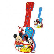 Kytara se 4 strunami REIG Mickey Mouse  5575 Preview
