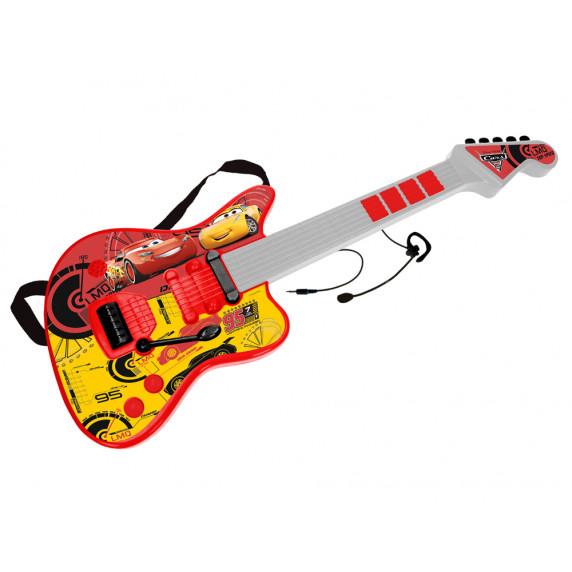 REIGOVÁ Cars elektrická kytara 5316